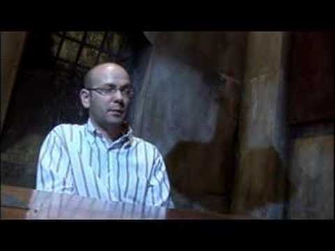 Torchwood Richard Stokes Interview
