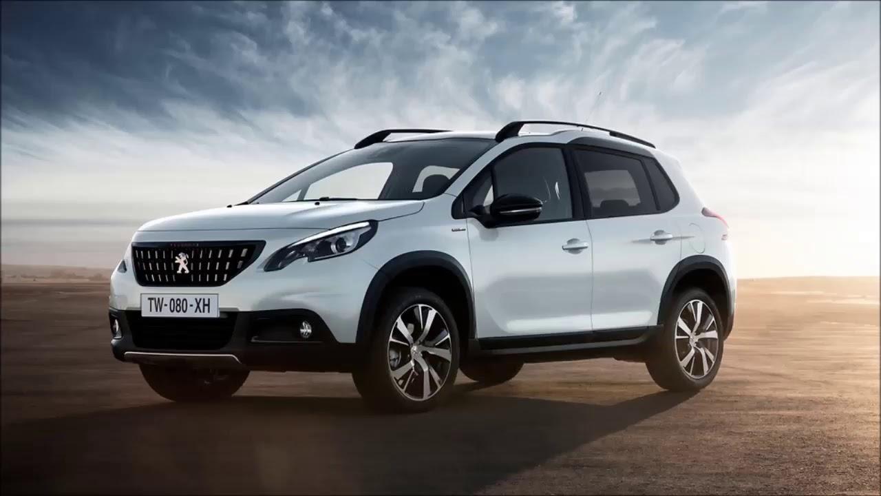 Download 2018 Peugeot 2008   INTERIOR