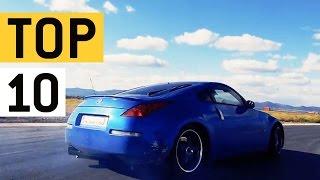Top 10 Cool Cars Compilation || JukinVideo Top Ten