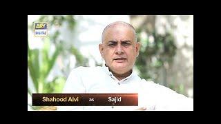 Shahood alvi wife sexual dysfunction