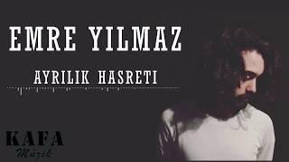 Emre Yılmaz - Ayrılık Hasreti (Seyfi Yerlikaya & Özge Öz Erdoğan Cover) #ÇUKUR