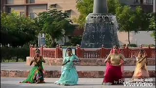 Padmawati Ghoomar Dance Choreography By Rehan DMX
