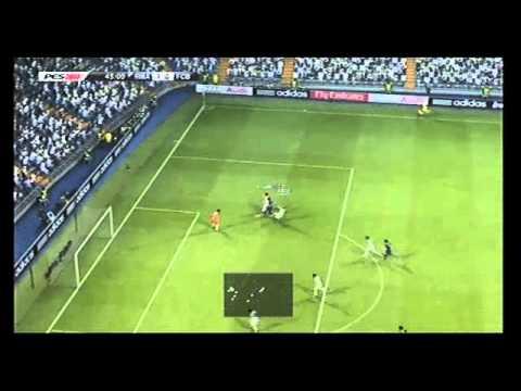 Análisis y Gameplay - Segunda Demo Pes 2013 PS3