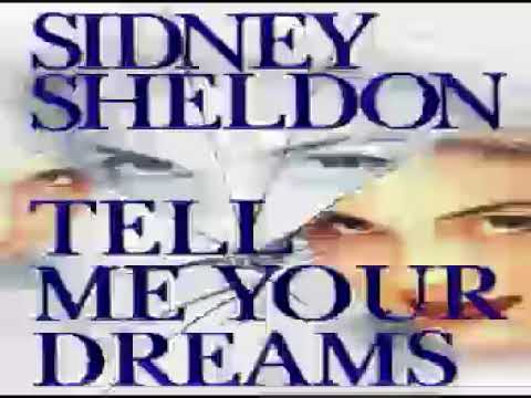 Tell Me Your Dreams Audiobooks By Sidney Sheldon In English