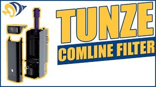 tunze comline filter 3162 what you need to know