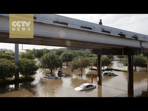 At least 11 dead after record storms in US