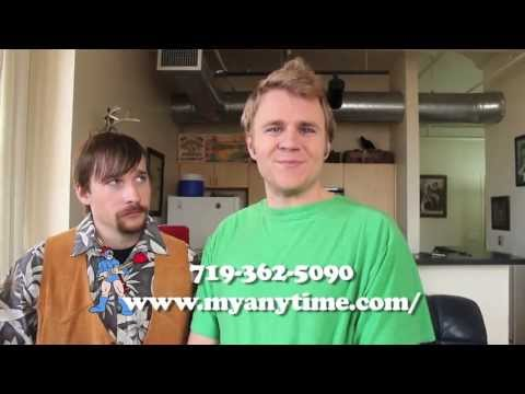 Anytime Plumbing and Drain (Colorado Springs) - Phone Number