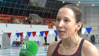 Кубок Тюменской области по плаванию в категории «Мастерс» среди ветеранов и любителей старше 25 лет