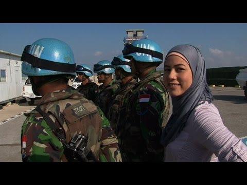 The Challenge - Gadir & the Indonesians