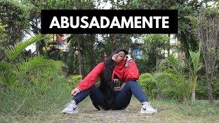 ABUSADAMENTE (KondZilla)   DHANASHREE VERMA   MC Gustta e MC DG   Dance