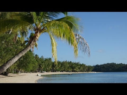 Trip in Fiji and Yasawa shot in 4k UHD