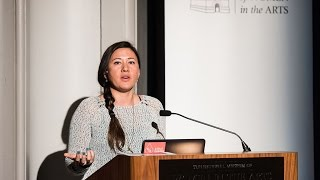 FRESH TALK: How can makers change the world | Presentation by Emily Pilloton
