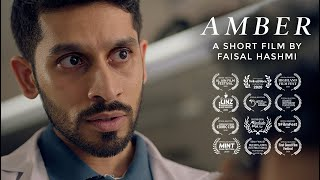 Amber (2021) | Thriller Short Film (Award-Winning)