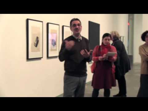 """""""The Spaces Between: Contemporary Art from Havana"""", Curators' Tour"""