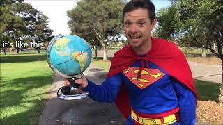 Superman 2019