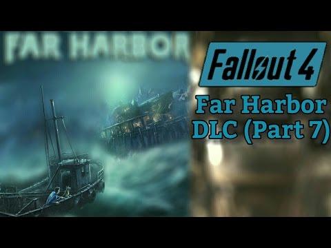 Fallout 4: Far Harbor DLC (Part 7)