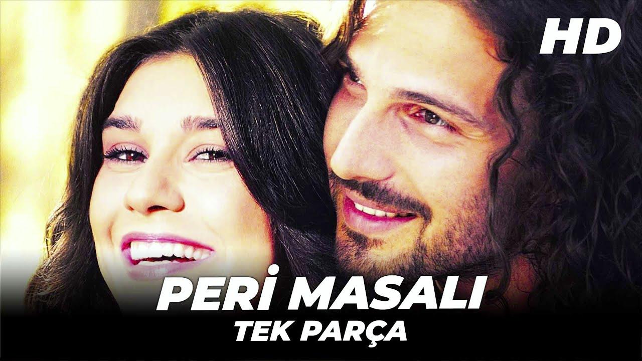 Peri Masalı | Türk Romantik Komedi Filmi | Full İzle