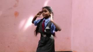 Indrani 11 år - FORUT i India
