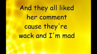 Grandma got a Facebook With Lyrics By YourFavoriteMartian