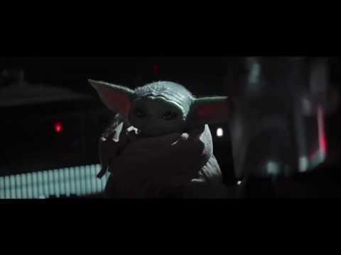 Baby Yoda Plays DJ Valentino Suck My ...!
