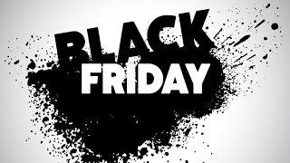 💳LE BLACK FRIDAY et CYBER MONDAY c'est quand, c'est quoi ???💳
