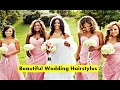 The Most Beautiful Hairstyles - African American Beautiful Wedding Hairstyles For Black Women