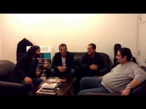 Rubato Konseri 10 Ocak'ta Salon İKSV'de...