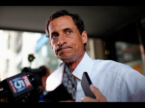 Anthony Weiner Can