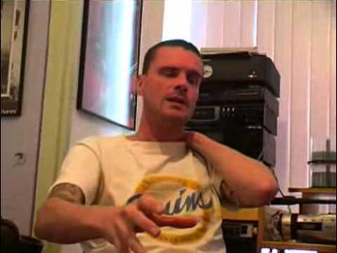 Osdorp Posse 2005 interview - Def P & Seda (deel 2)