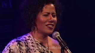 """""""Alfonsina y el mar"""" - A. Ramirez / F. Luna - Tributo a Mercedes Sosa por Indiana Nomma"""