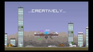Earth Abduction - Trailer Steam Greenlight