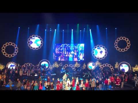 Sing Noel Medley By David Hamilton