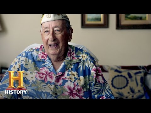Pearl Harbor: The Last Word - Their Paths to Pearl Harbor | History