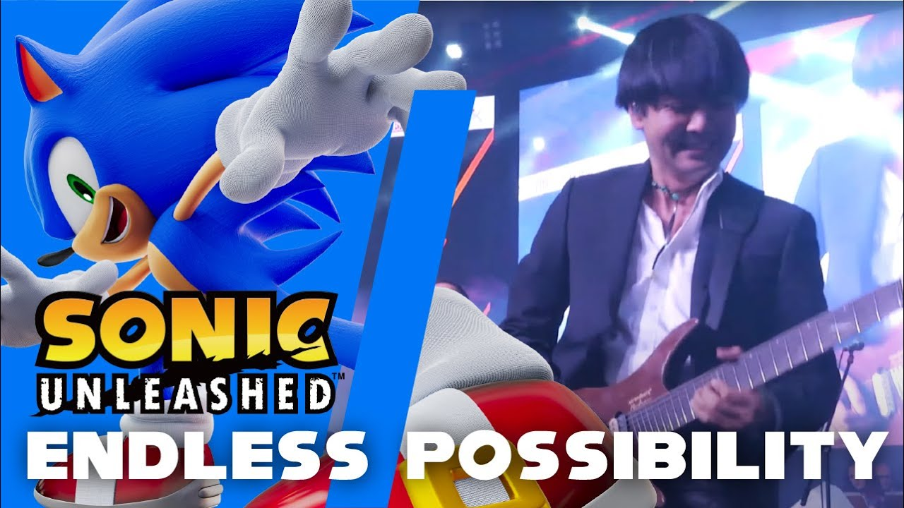 Endless Possibility (Brazil Game Show 2019)