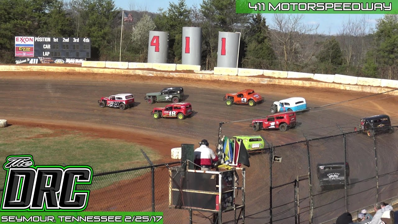 411 motor speedway frostbuster classics for Speedway motors used cars