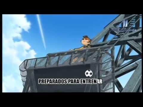 Opening Inazuma Eleven Castellano | Canción inicial de Inazuma Eleven