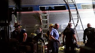 Did Old Infrastructure Contribute to Amtrak Derailment?
