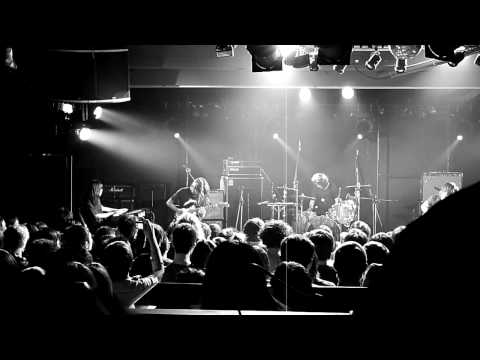 MONO - FOLLOW THE MAP- TAIPEI LIVE