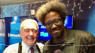 W. Kamau Bell and Dan Rather Discuss Structural Racism, Needed Changes