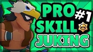How to JUKE [Pro Skill #1!] | Brawl Stars Strategy | Feat. Prodigy u0026 Keenan