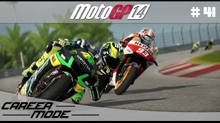 MotoGP 14 Career Mode Part 41 - MotoGP American Grand Prix