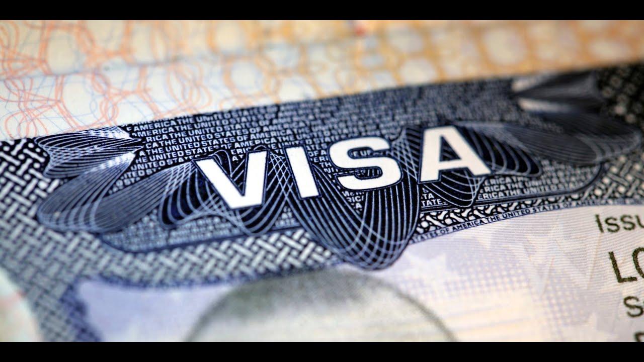пошаговая инструкция как получить гостевую визу в сша