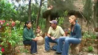 CONOCIENDO BOLIVIA - COCHABAMBA