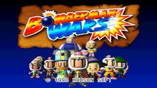 Bomberman Wars - Review - PS1