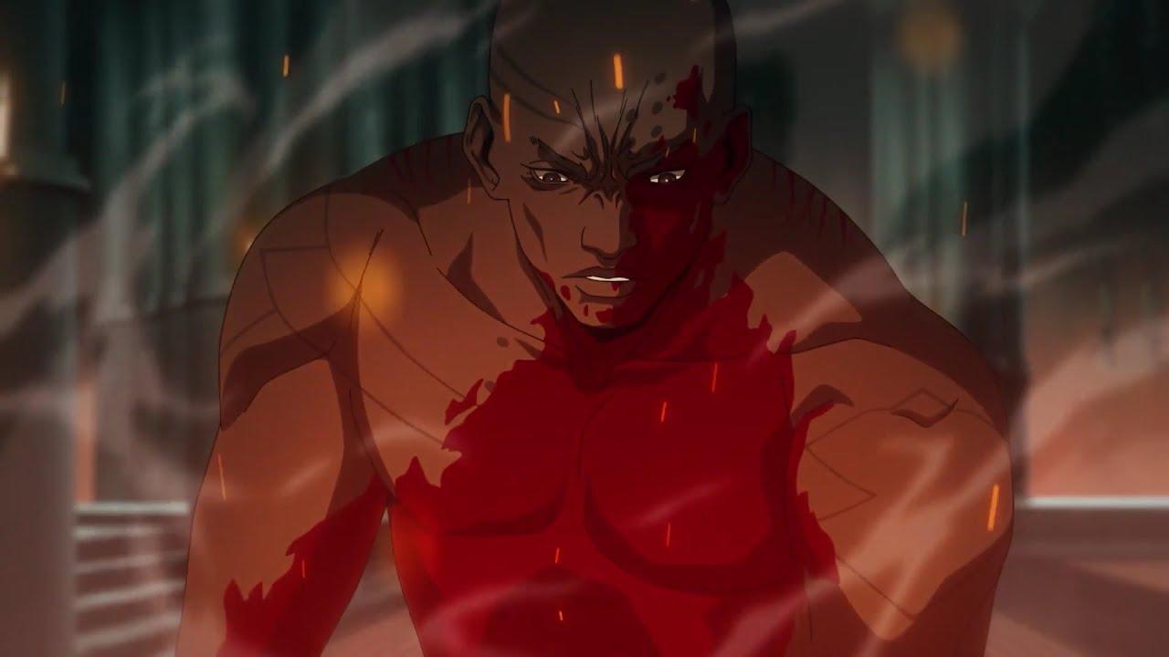 Download Isaac Kills Godbrand - Godbrand's failed Manipulation Attempt - Castlevania Season 2 Episode 4 Scene
