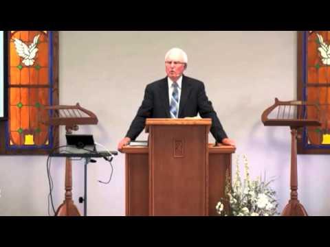 On Keeping God's Commandments - Church of God 7th Day