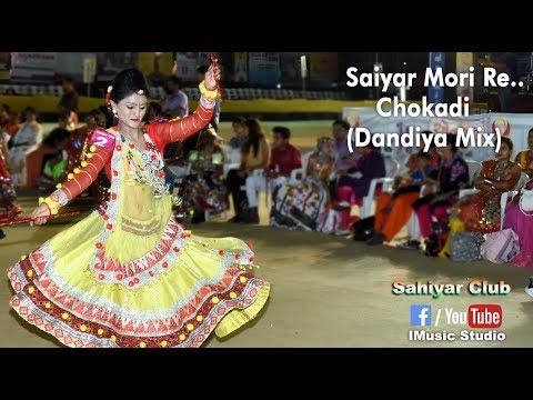 Dandiya 2017 Mega Finale | Chokadi | Rahul Mehta | Sahiyar Club | Day 10
