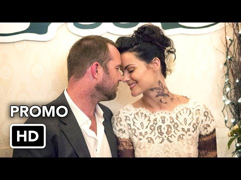 Blindspot 3x04 Promo Gunplay Ricochet Hd Season 3 Episode 4