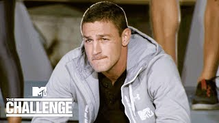 Tony Betrays Bananas 😲 The EXACT Moment Tony Became A Challenge Legend | The Challenge: Vendettas