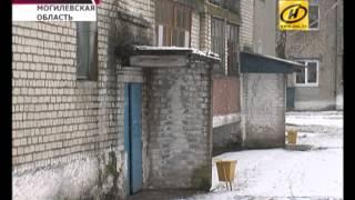 Капремонт дома зимой: с потолка течёт, к квартире холод. Могилёвская область(, 2015-01-05T19:04:41.000Z)